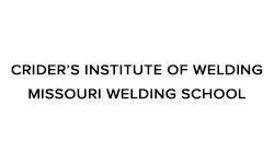 Crider's Institute of Welding Technology
