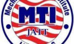 MTI-JATT Logo (Red, White, & Blue)