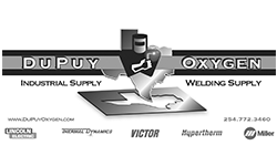 DuPuy Oxygen