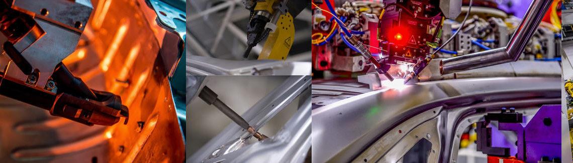 Sheet Metal Welding Conference