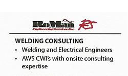 RoMan Engineering Services Inc.