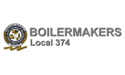 Boilermakers - local 374